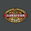 Survivor - Fiji by Brand A
