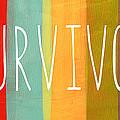 Survivor by Linda Woods