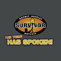 Survivor - Tribe Has Spoken by Brand A