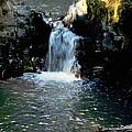 Susan Creek Falls Series 4 by Teri Schuster