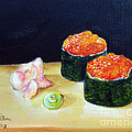 Sushi 6 by To-Tam Gerwe