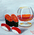 Sushi 7 by To-Tam Gerwe