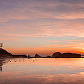 Sutro Baths by Kyle Simpson