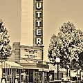 Sutter Theater by Long Love Photography