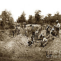 Sutters Mill California Gold Rush Coloma California 1850 by California Views Archives Mr Pat Hathaway Archives