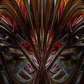 Swallowed By The Dark Fx  by G Adam Orosco