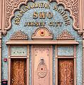 Swaminarayan by JC Findley