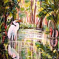 Swamp Angel by Carol Allen Anfinsen