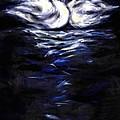 Swan by Hiroko Sakai