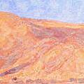 Swapokmund Dunes by Liz Leyden