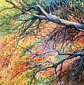 Sway Dancing Trees by Linda Shackelford