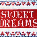 Sweet Dreams By Ada Bess Williams by Karen Adams