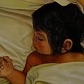 Sweet Dreams by Thu Nguyen