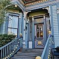 Sweet Entrance by VLee Watson