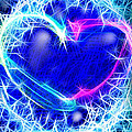 Sweet Heart by HollyWood Creation By linda zanini