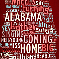 Sweet Home Alabama 4 by Paulette B Wright