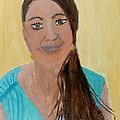 Sweet Lady  by Pamela  Meredith