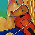 Sweet Music by Stuart Glazer