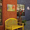 Sweet Poppy Shops Tubac Arizona Dsc08406 by Greg Kluempers