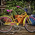 Sweet Ride by Debby Richards