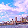 Sweet Seattle by Gem S Visionary