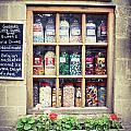 Sweet Shop by Babs Gorniak