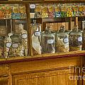 Sweet Shop by Brothers Beerens