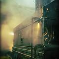 Sweet Steam by Edward Fielding