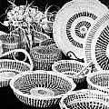 Sweetgrass Baskets by Ray Summers Photography