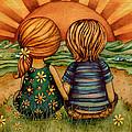 Sweethearts by Karin Taylor