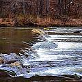 Sweetwater Creek by Tara Potts
