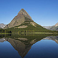 Swiftcurrent Panorama by Ross Murphy