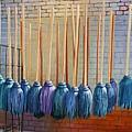 Swinging Blues by Sue  Darius