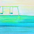 Swings by Fabrizio Cassetta