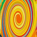 Swirl 80 by Jeelan Clark