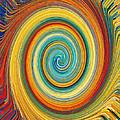 Swirl 82 by Jeelan Clark