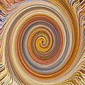 Swirl 91 by Jeelan Clark