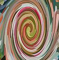 Swirl 92 by Jeelan Clark