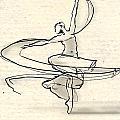 Swirl by H James Hoff