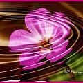Swirly  by Michaela Preston