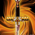 Sword Of The Spirit by Todd L Thomas