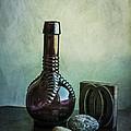Sybil's Bottle by Terry Rowe
