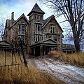 Sydenham Manor by Tom Straub