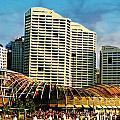 Sydney 4 by Ben Yassa
