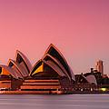 Sydney Opera House by Andre Distel