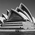 Sydney Opera House by Venetia Featherstone-Witty