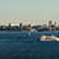 Sydney Panorama by Miroslava Jurcik