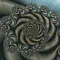 Symbiosis by Gabiw Art