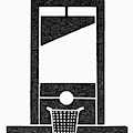 Symbol Guillotine by Granger