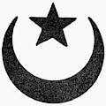 Symbol Islam by Granger